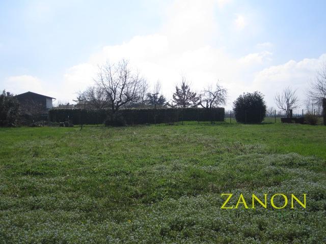 terreno edificabile in vendita